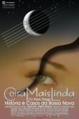 """Cartaz do filme """"Cois mais linda"""", de Paulo Thiago"""