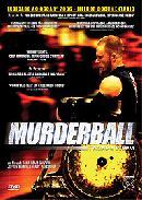 """Capa do filme """"Murderball - Paixão e Glória"""" - Henry Alex Rubin"""