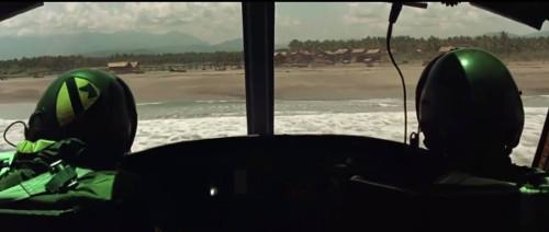 Cena Apocalypse Now