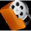 Ícone de Sugestões de Filmes da Página de Cinema