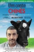 """Cartaz do filme """"Um conto chinês"""", de Sebástian Borensztein"""