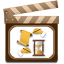 ícone para sequencia de aula