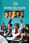 capa do filme Entre o muros da Escola