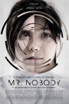 capa do filme Mr. Nobody
