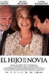 Cartaz do filme O filho da noiva