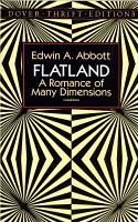 "Cartaz do filme ""Flatland"", de Ladd Ehlinger Jr."