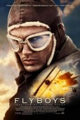 "Cartaz do filme ""Flyboys"", de Tony Bill"