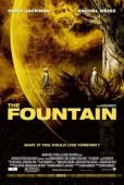 """Cartaz do filme """"Fonte da vida"""", de Darren Aronofsky"""