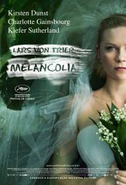 Cartaz do filme Melancolia