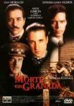 """Cartaz do filme """"Morte em Granada"""", de Marcos Zurinaga"""