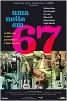 Cartaz do filme Uma noite em 67.
