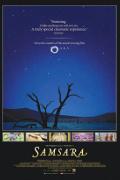 Cartaz do filme Samsara.